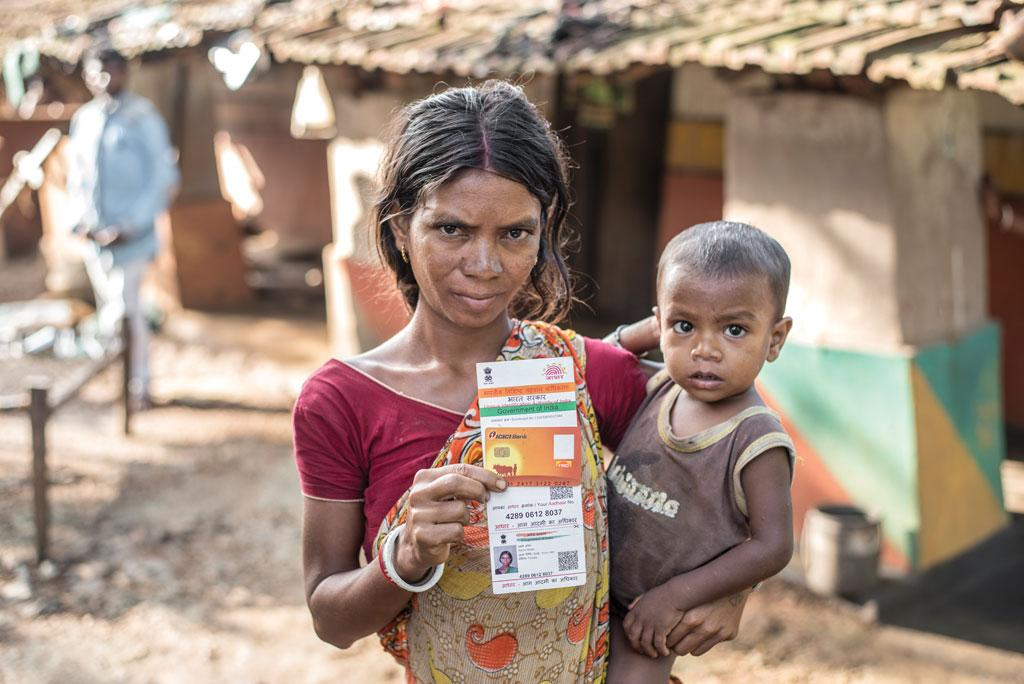 In 2016, ICICI Bank opened the MGNREGA account for Ramani Soren of Laylum village in Boram block. It assured door-to-door service. But she is yet to receive any as bank mitras have not visited her since