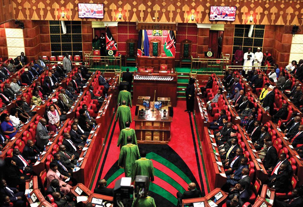 30 मार्च को केन्याई उच्च न्यायालय ने पाया कि देश की संसद ने महिलाओं के समानता और भेदभाव से स्वतंत्रता के अधिकार का उल्लंघन किया है (सौजन्य : तवाना डॉट ओआरजी)