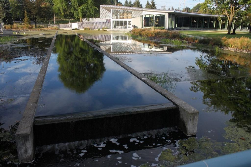 Hospital wastewater which includes drugs is a major environmental problem