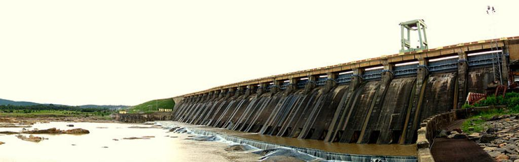 What Mahanadi needs is ecological rejuvenation and not dam building (Credit: IR.K.KHANNA/Wikimedia Commons)