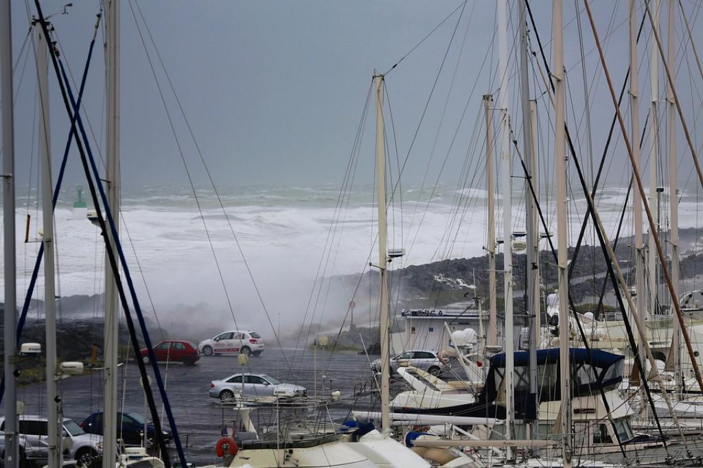 Tsunami forecast set to move to the next level
