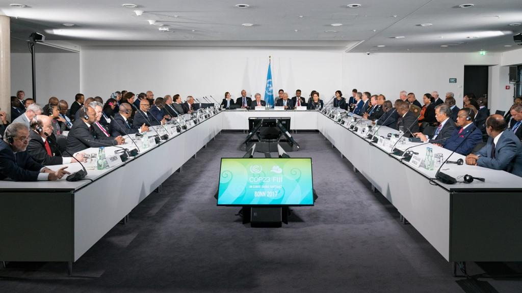Did Developing Countries Miss The Trick At Bonn