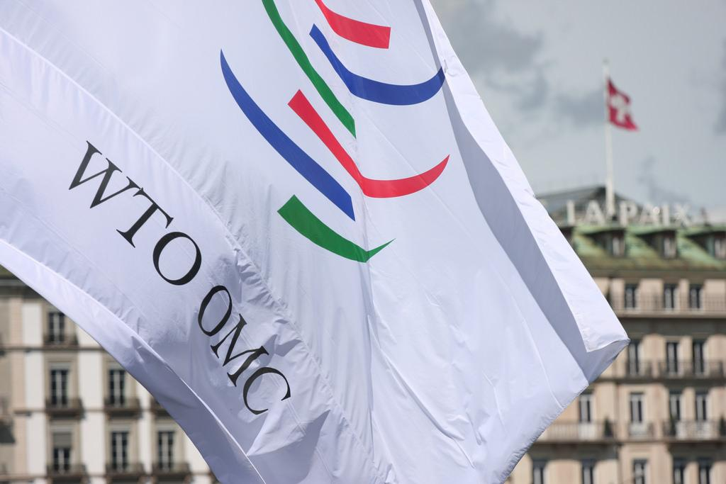 The rules of WTO are not geared to help agrarian economies, farmers and consumers. Credit: Flickr