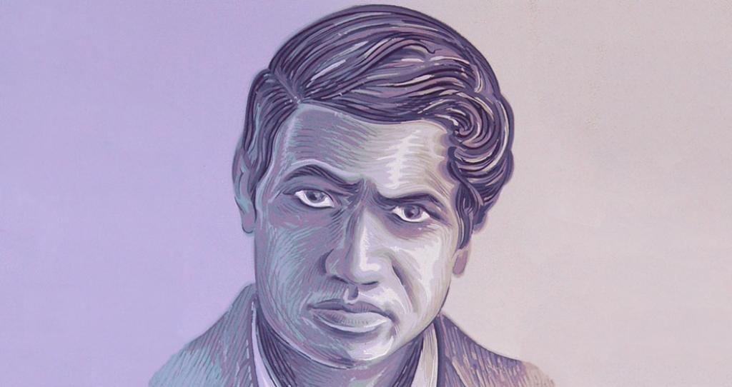 2018 will be the centenary year of Ramanujan's election as a fellow of Royal Society. Credit: gonitsora.com