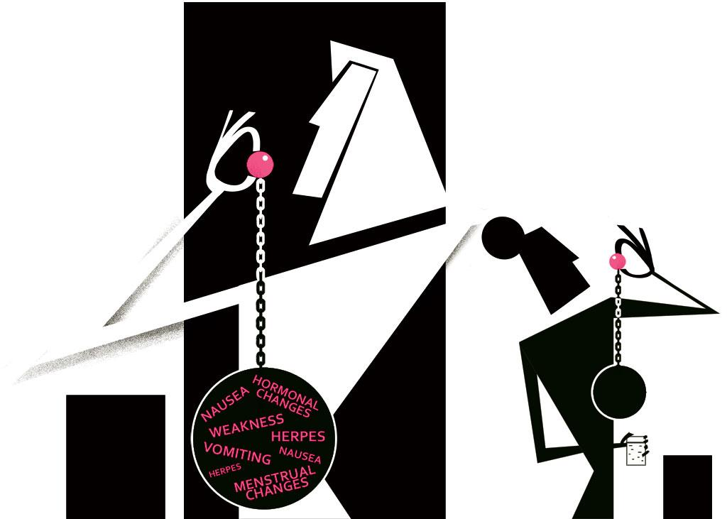 Illustration: Tarique Aziz