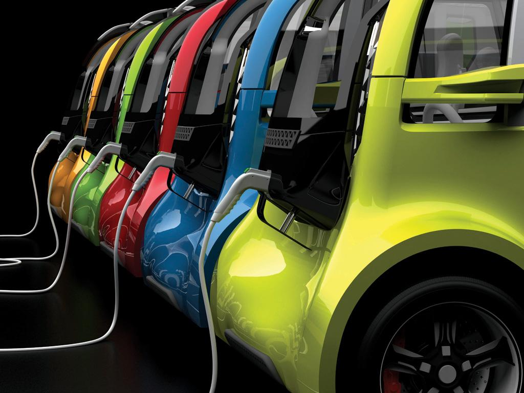 The Future Is Electric Electronic Components Blog Cars Basic Heavy Duty Electrical System This Loophole Under Which Mild Hybrids Were Cornering A Majority Of Ev Subsidies Was Plugged When Ministry Industry And Public
