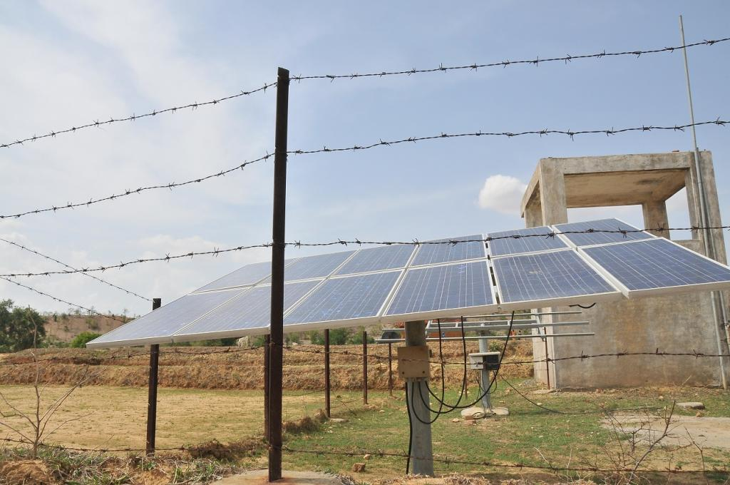 India claims that revised provisions under National Solar Mission are compliant with the DSB's ruling.Credit: Meeta Ahlawat