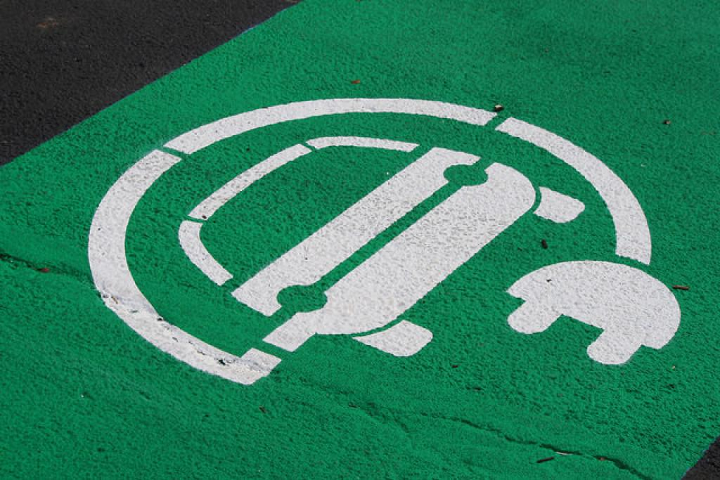 Electric vehicles are most likely here to stay. Credit: Noya Fields/Flickr
