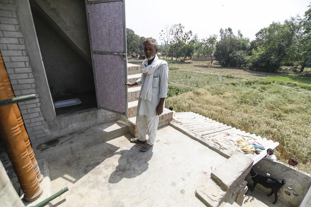 Deepak Sanan, former additional chief secretary, government of Himachal Pradesh, rejects the construction-focused model in favour of a strategy aimed at creating community demand for toilets. Ending open defecation rather than constructing toilets should be the goal.