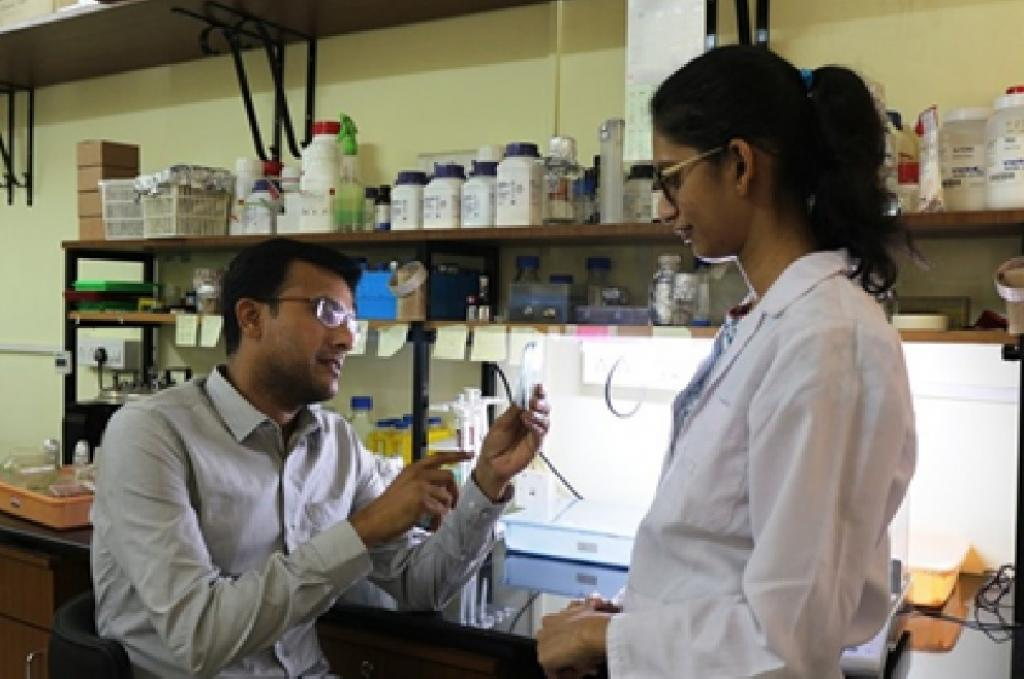 Scientists shed light on Cancer risk associated with epigenetic changes during aging. Credit: India Science Wire