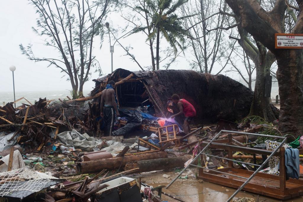 Image result for vanuatu poor