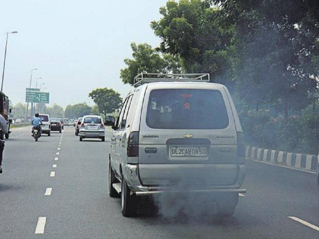 "The World Health Organization classifies diesel emission as a ""Class I"" carcinogen for its link with lung cancer     Credit: MotorBeam"