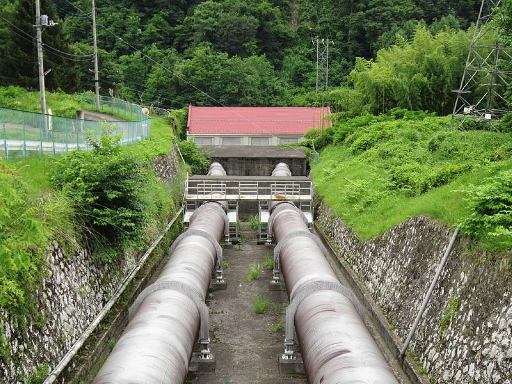 This 26-page-long performance audit on Kashang hydroelectric project has pointed out several grave discrepancies. (Picture for Representation; Credit: Wikimedia Commons)