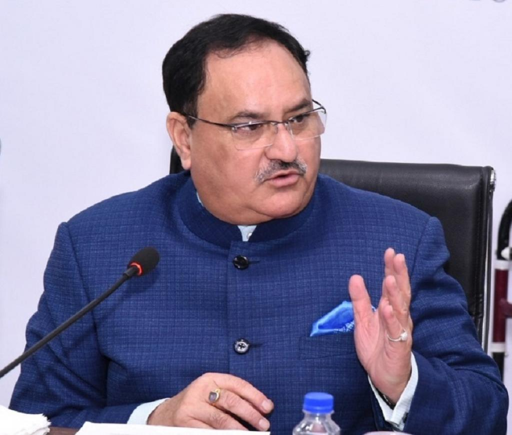 Union health and family welfare minister said that India has fast-tracked many initiatives aimed at achieving all the tenets of universal health coverage. Credit: PIB