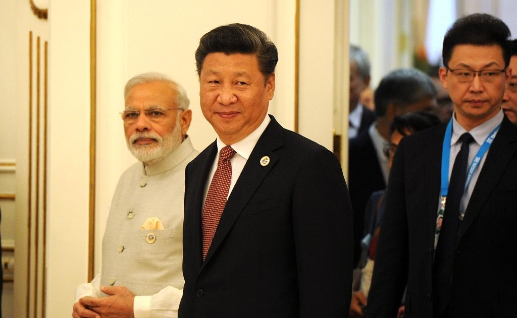 The new proposal by China and India is a follow-up of the first proposal submitted in 2017. Credit: WTO