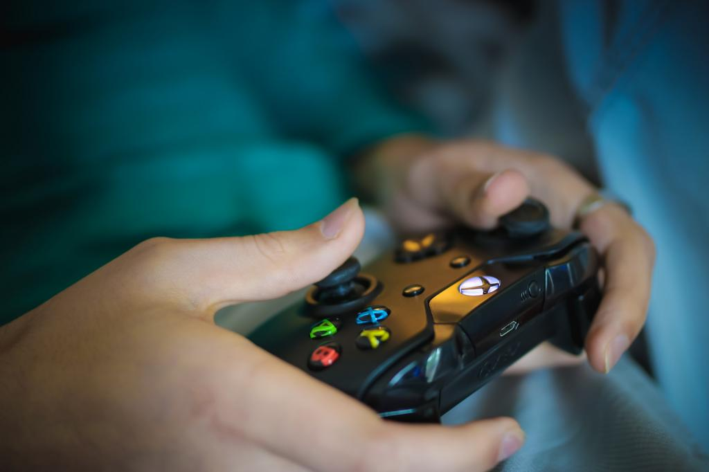 The WHO's decision has received mixed reactions from both gamers and experts. Credit: Pixabay