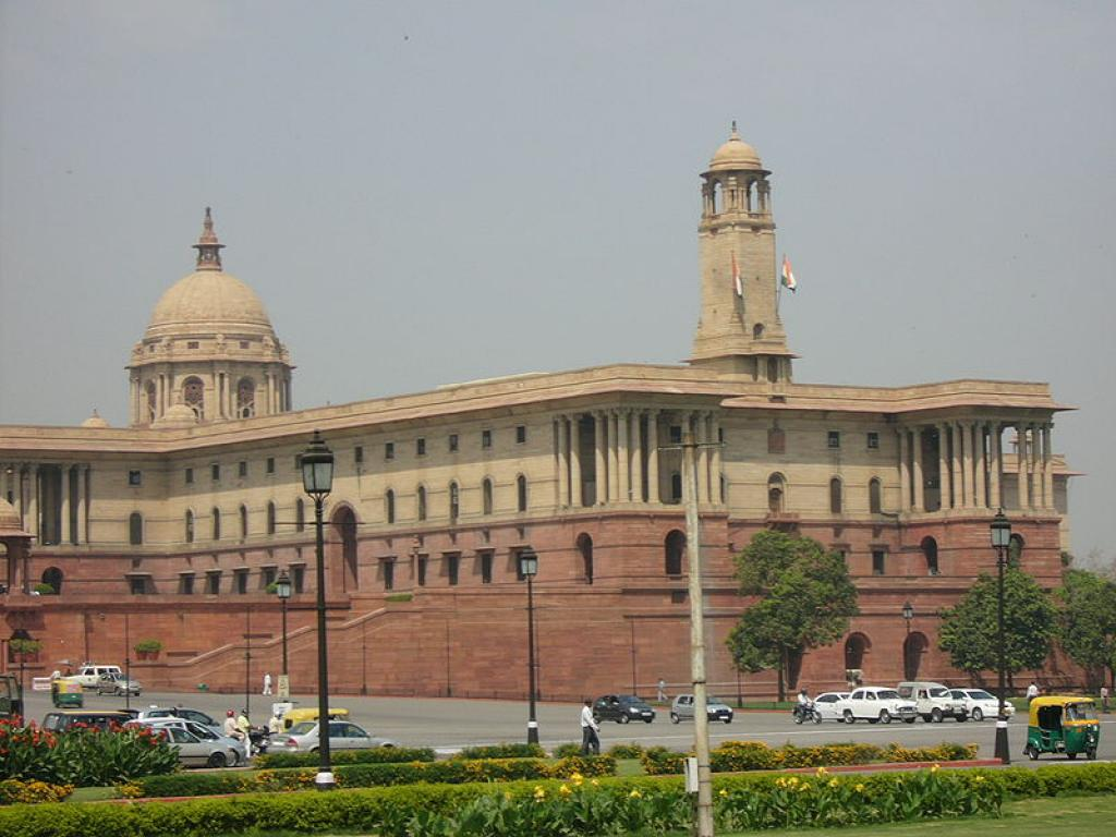 Most of the old and new Bills, which are due to be tabled during the monsoon session, are being objected to for various reasons. Credit: Wikimedia Commons