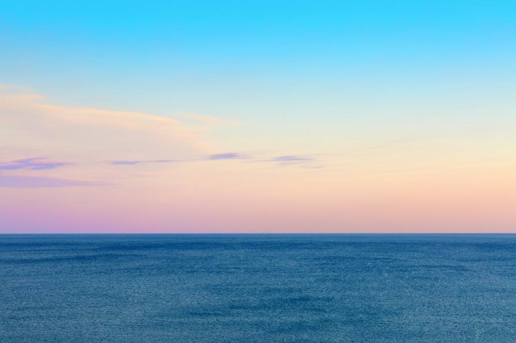 ocean temperature sensor