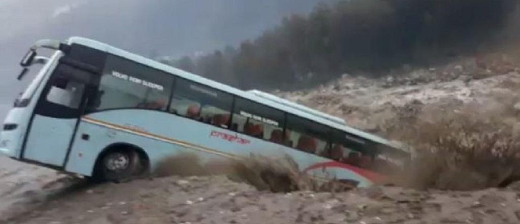 Himachal Pradesh floods