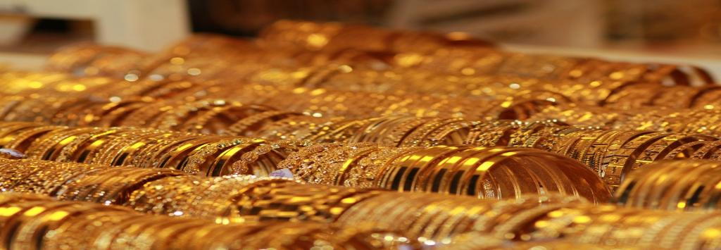 Gold and dowry