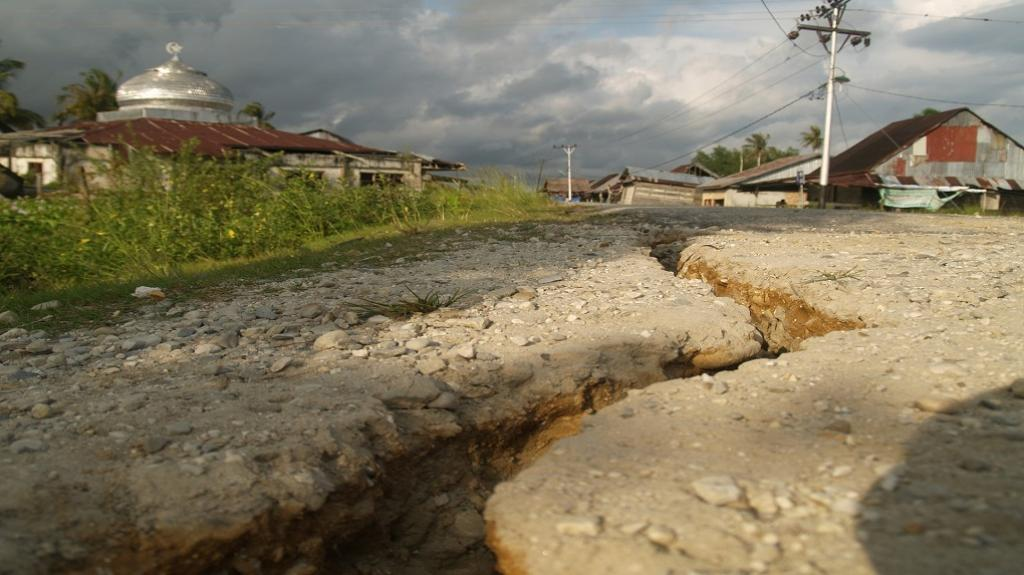 Earthquake, tsunami kill 844 in Indonesia
