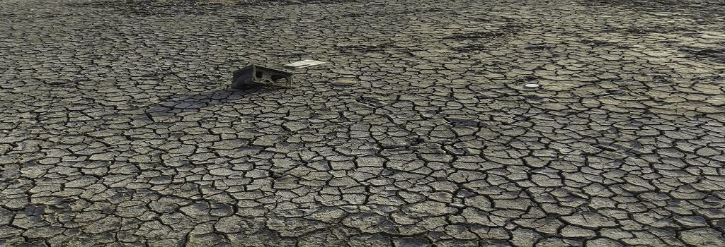 Drought India