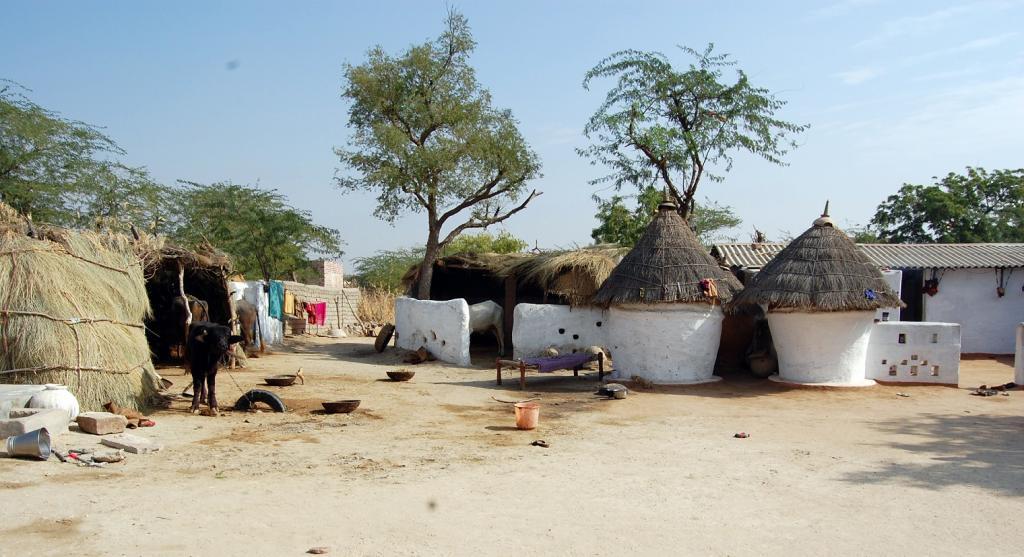 Rural migration