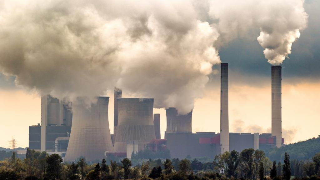 Are coal-fired power plants attractive for investment?