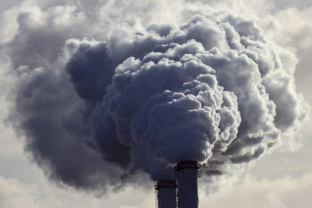Nitrogen pollution