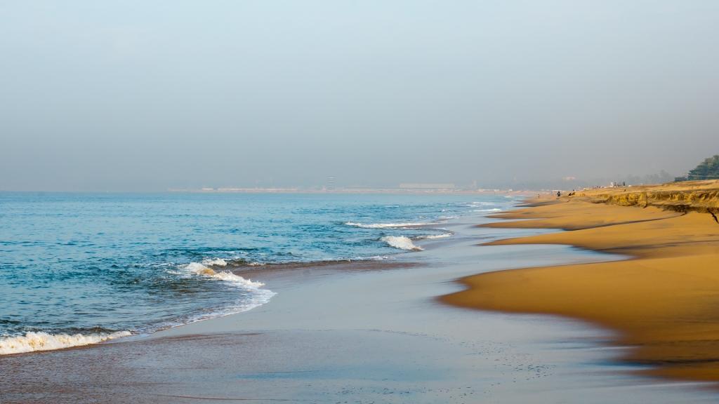 Kerala coast