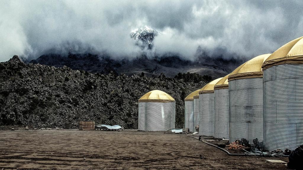 India Neutrino Observatory