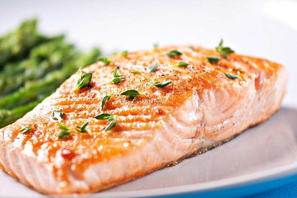 Eating these three fatty fish can help kids fight asthma