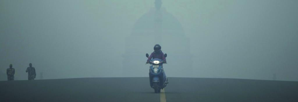 14 ways citizens and govt can help reduce air pollution in Delhi