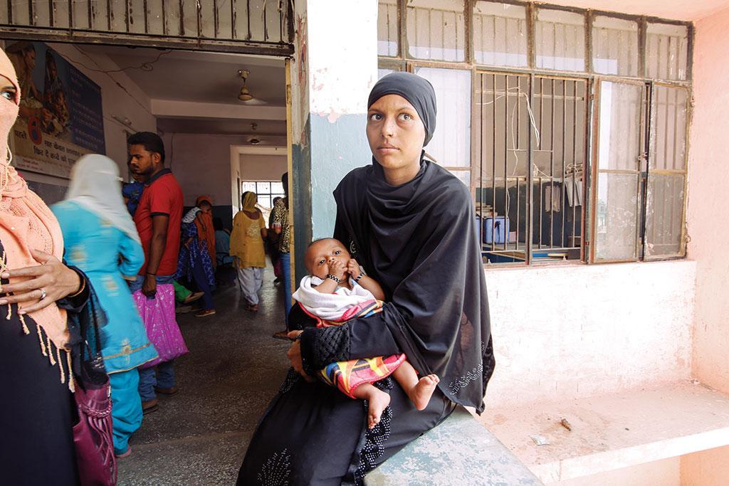 उत्तर प्रदेश में 26 अगस्त 2018 तक किसी भी महिला को योजना का लाभ नहीं मिला