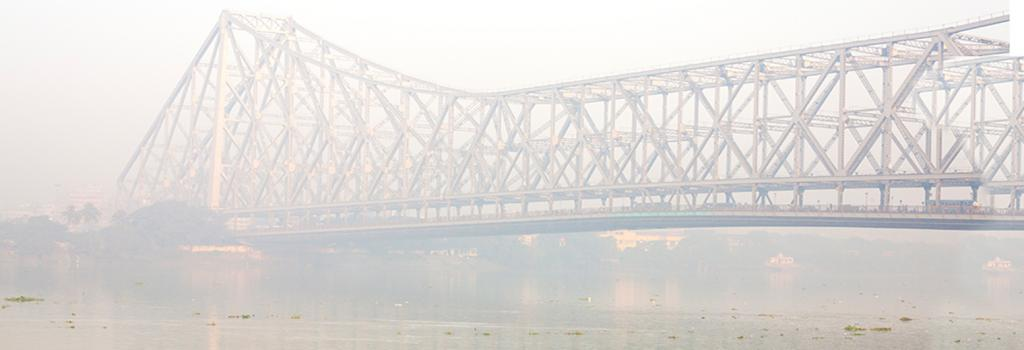 Kolkata Air Pollution