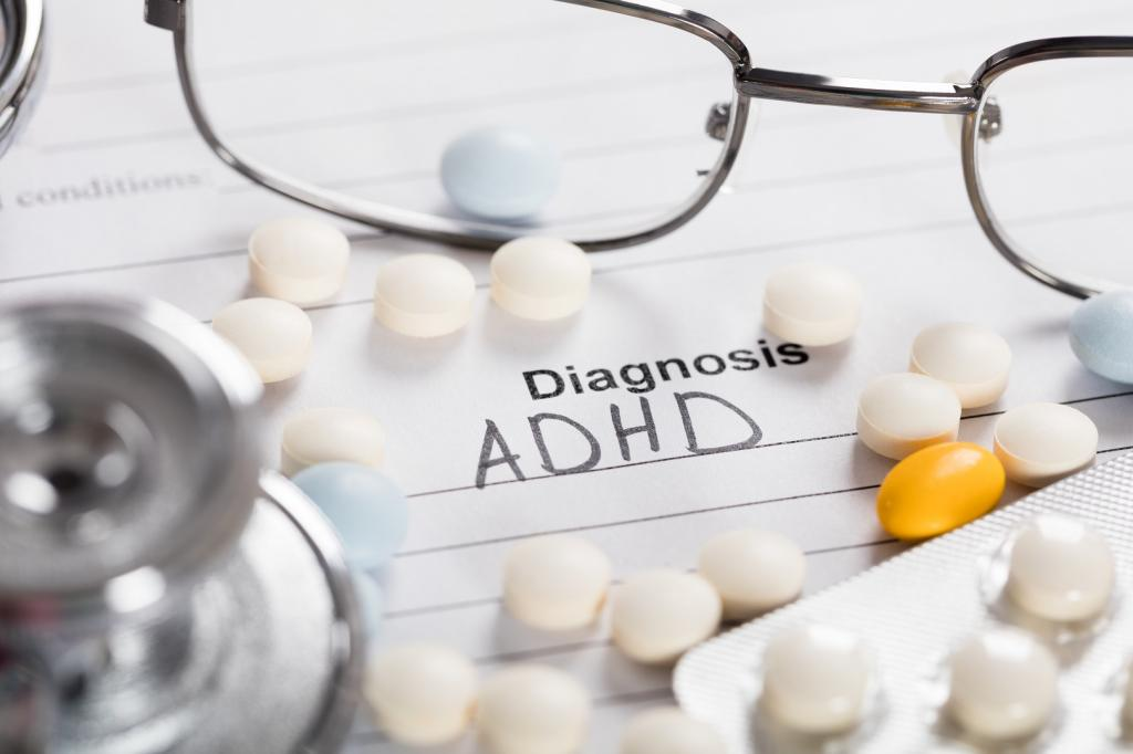 ADHD is said to affect roughly 2.5% of adults and about 5% of children worldwide. Credits: Getty Images