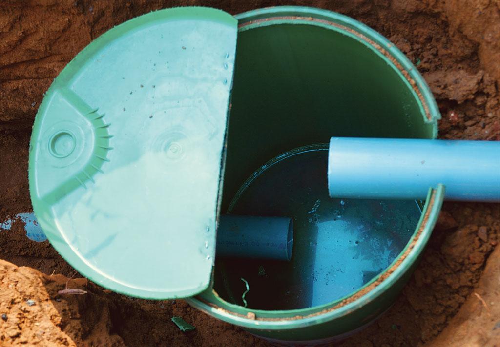 वर्षा जल संचयन अकेले धनबाद के पानी की समस्याओं को दूर करने की क्षमता रखता है