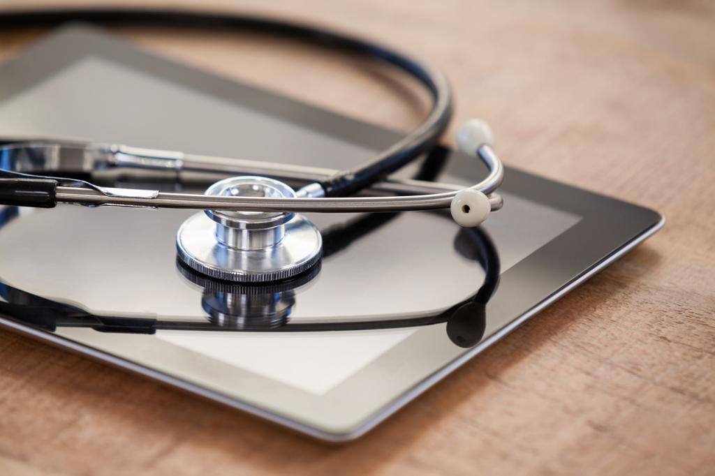 Technology is driving smarter access to healthcare in Africa