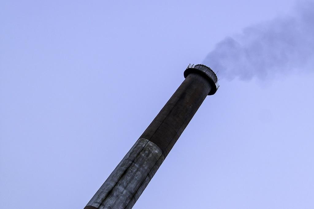 Coal power plants