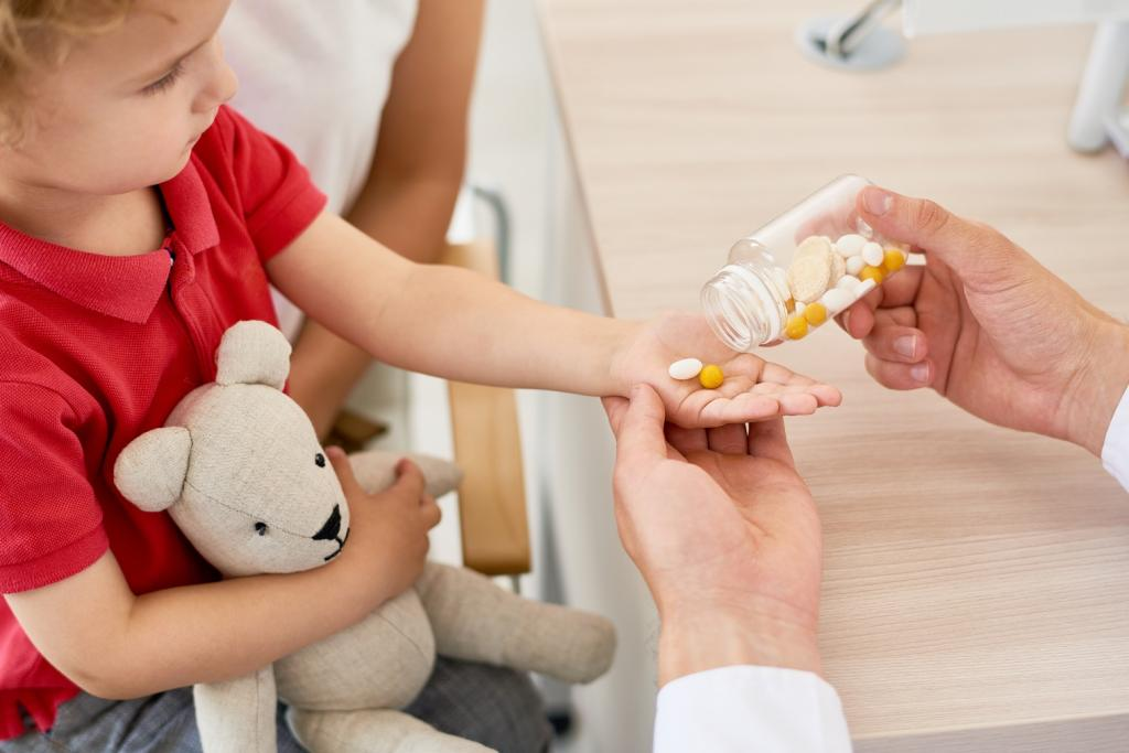The findings suggest that newborns with vitamin D deficiency had a 44 per cent increased risk of being diagnosed with schizophrenia as adults. Credit: Getty Images