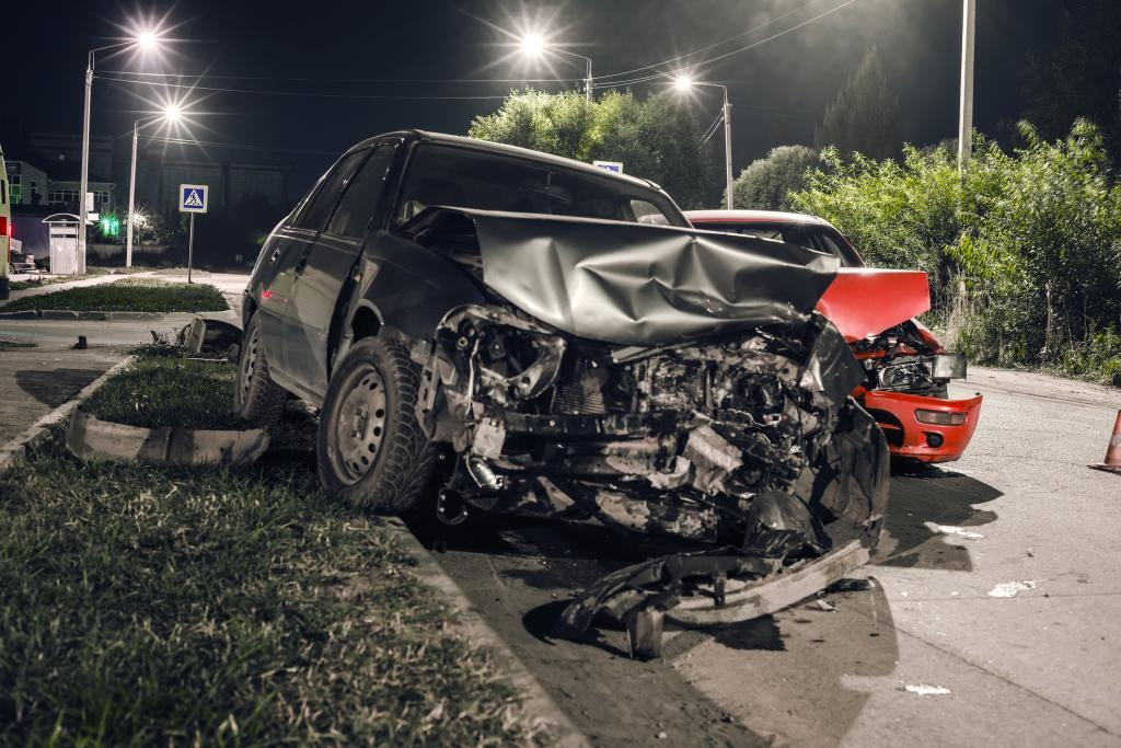 Road accidents continue to kill a high number of people.