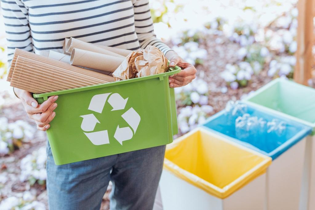 UK changes its waste strategy for circular economy with Brexit