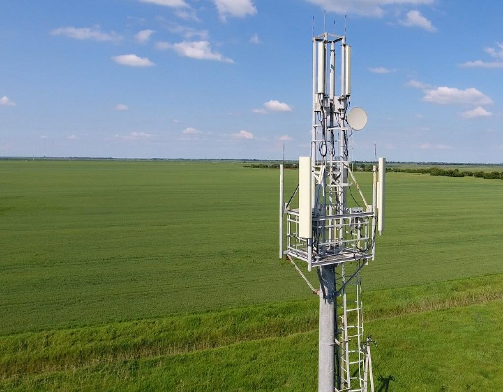 A mobile phone tower. Credit: Getty Images