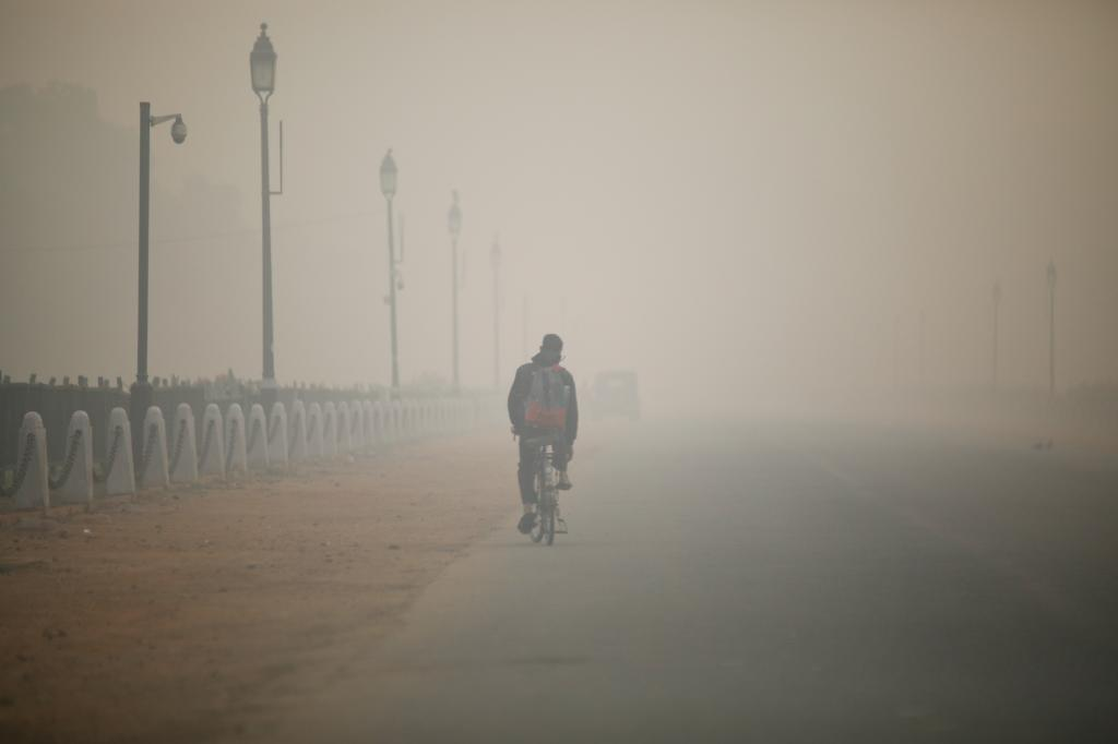 78% cities recorded 'good', 'satisfactory' AQI during COVID-19 lockdown: CPCB