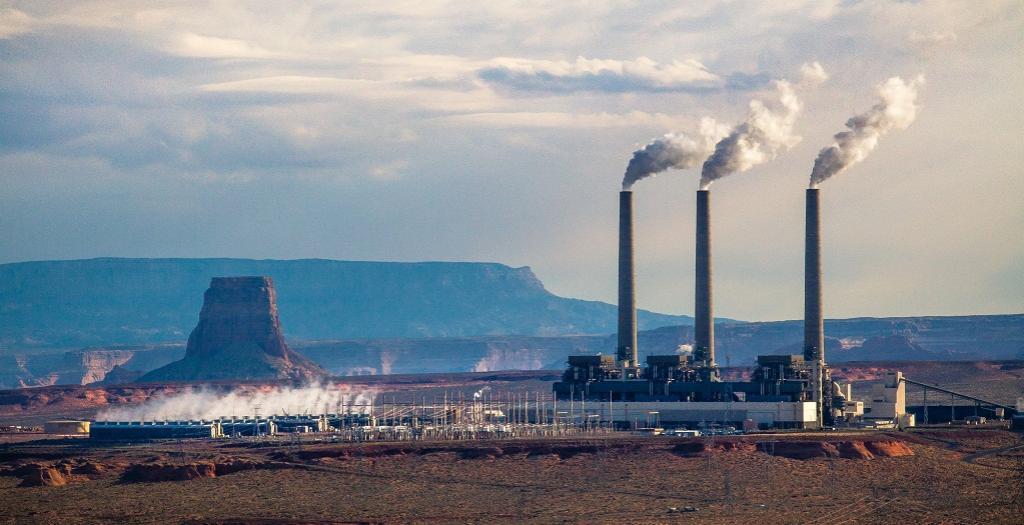 US Carbon Emissions