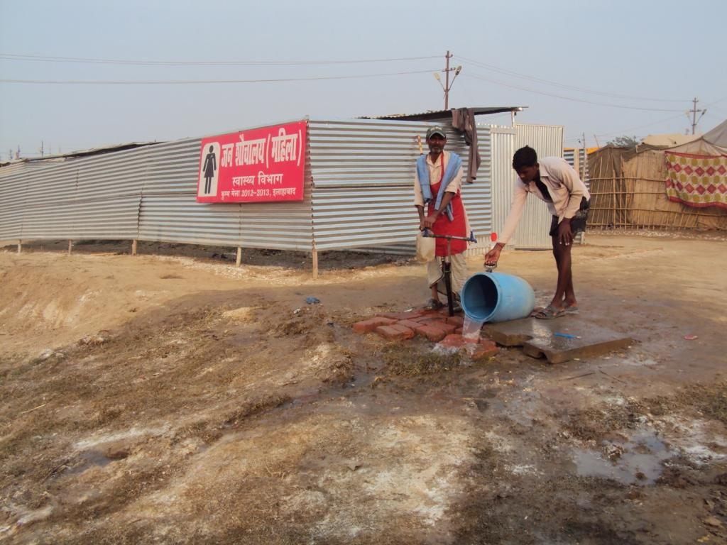 Kumbh Mela 2019: What's happening to all the waste?