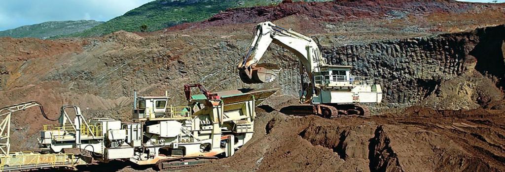 Mining Disaster