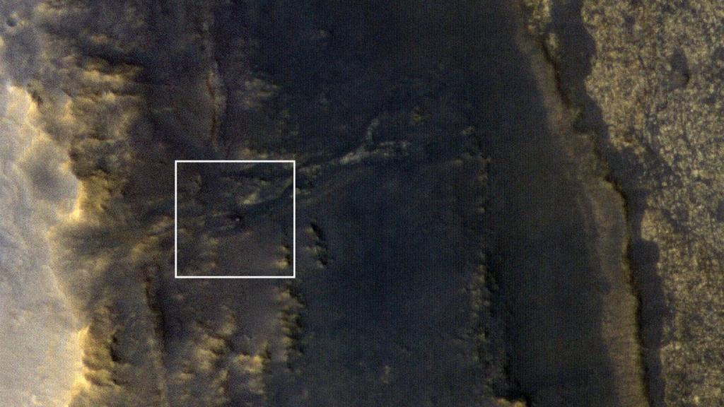The rover was last heard from on June 10, 2018, following which, a heavy planet-wide dust storm blanketed its location on Mars. One of the last images of Opportunity produced by the Mars Reconnaissance Orbiter (MRO), shows the rover on the slopes of the planet's Perseverance Valley. NASA still hasn't heard from the Opportunity rover, and it's probably feared dead. However, in a last ditch attempt, NASA's Jet Propulsion Laboratory is sending a new set of commands to the rover, hoping to revive it. Photo: NASA