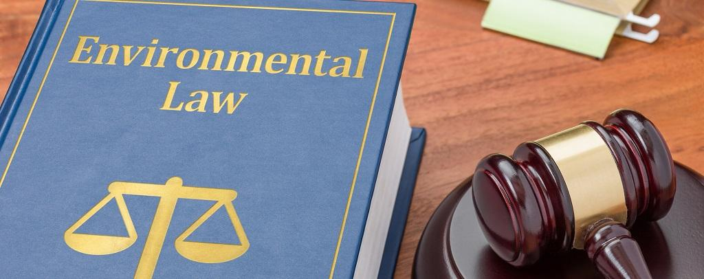 Environmental laws and their implementation