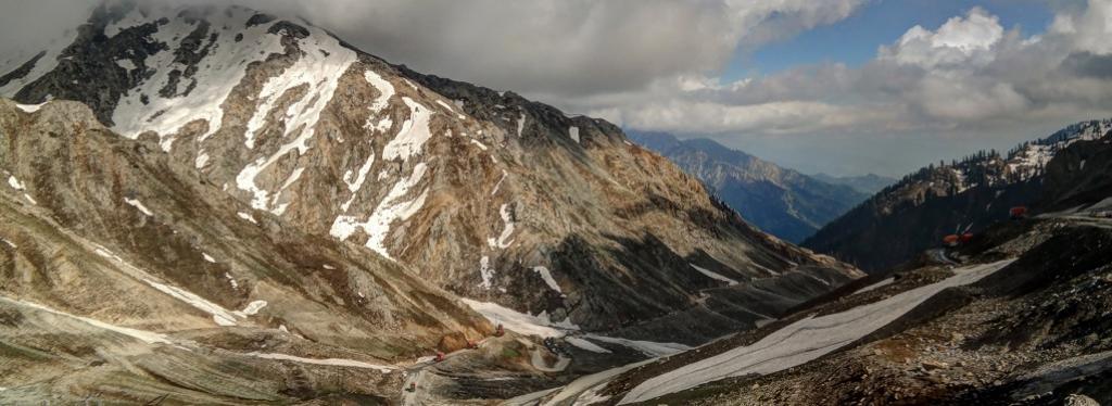 Himalayan meltdown